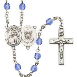 St. Joan of Arc -Coast Guard Rosary