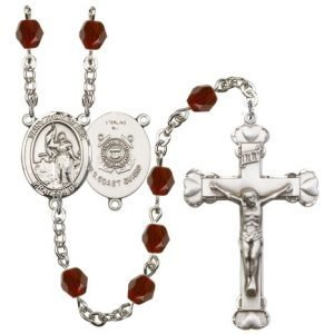 St. Joan of Arc -Coast Guard Rosary