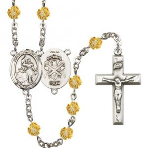St. Joan of Arc-National Guard Rosary