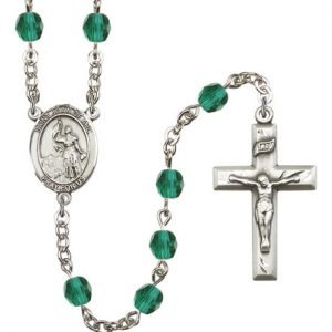 St. Joan of Arc Rosary