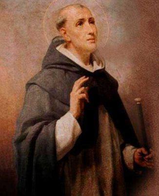 St. John Licci