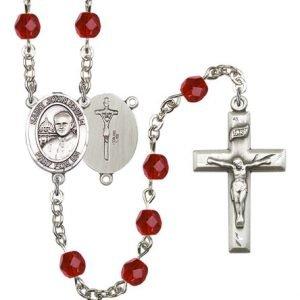 ST. JOHN PAUL II Rosary