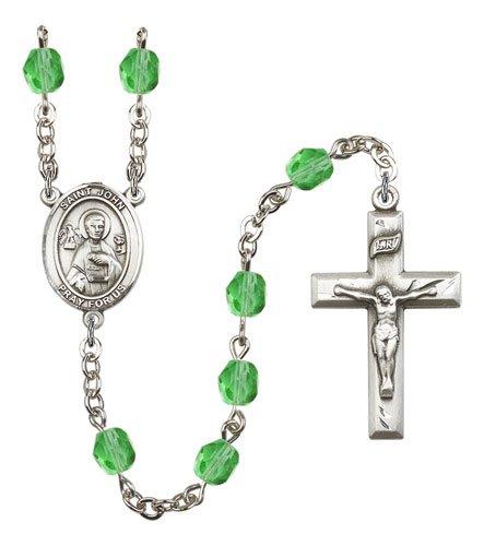 St. John the Apostle Rosary