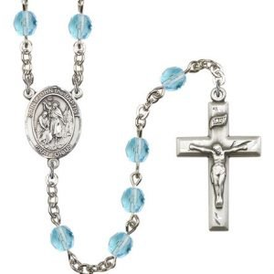 St. John the Baptist Rosary