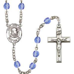 ST. JOHN XXIII Rosary
