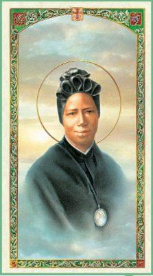 St. Josephine Bakhita