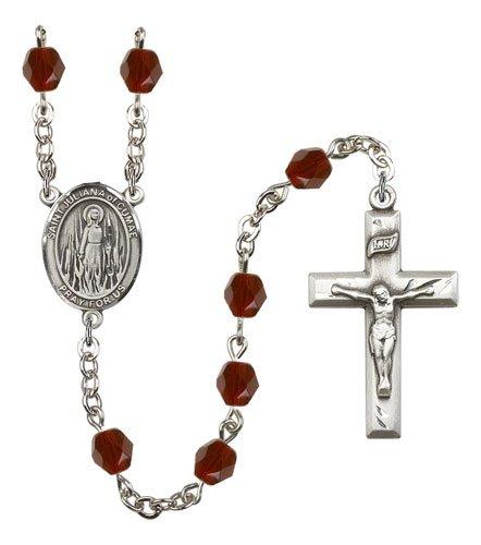 St. Juliana of Cumae Rosary