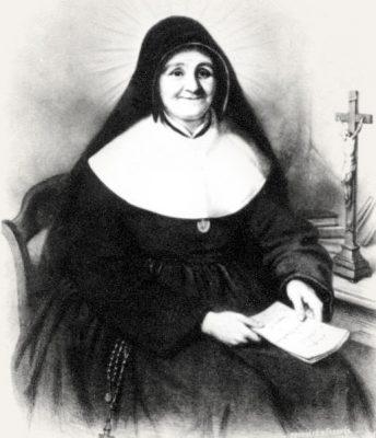 St. Julie Billart