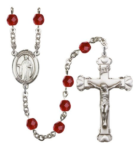 St. Justin Rosary