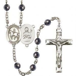 St. Kateri-Equestrian Rosary