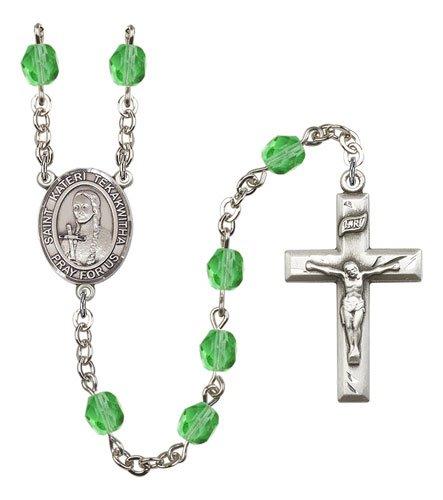St. Kateri Tekakwitha Rosary