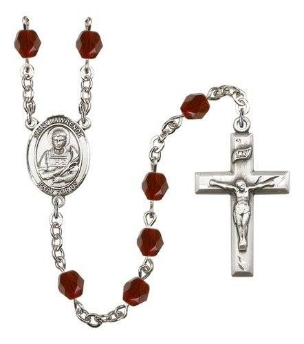 St. Lawrence Rosary
