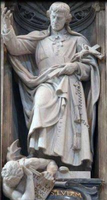 St. Louis-Marie de Montfort