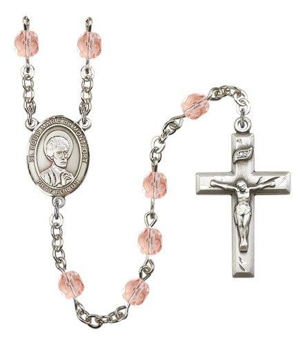 St. Louis Marie de Montfort Rosary