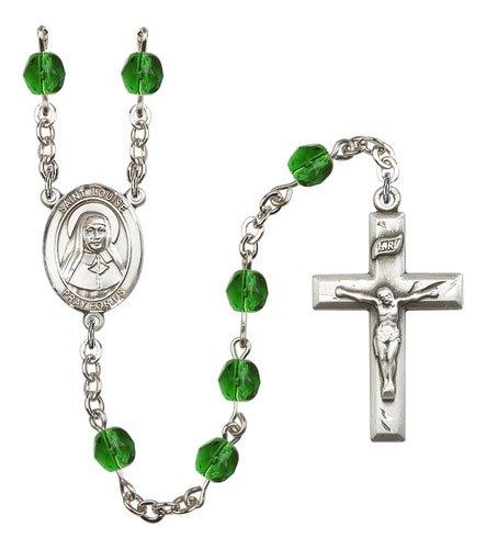 St. Louise de Marillac Rosary