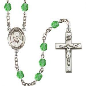 St. Luigi Orione Rosary