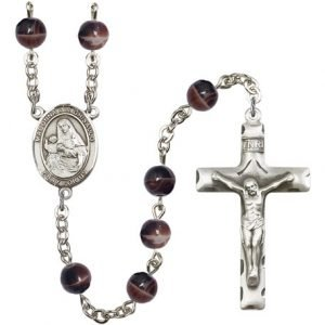 Madonna Del Ghisallo Rosary