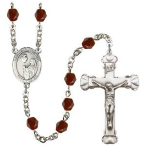 St. Margaret Mary Alacoque Rosary