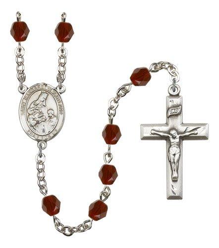 St. Margaret of Scotland Rosary