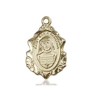 Maria Faustina Medal - 83098 Saint Medal