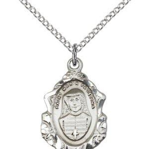 Maria Faustina Medal - 83099 Saint Medal