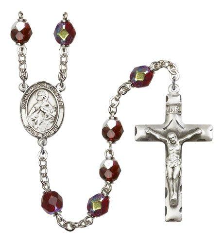 St. Maria Goretti Rosary