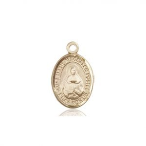 Marie Magdalen Postel Charm - 85221 Saint Medal