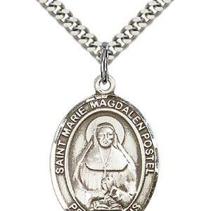 Marie Magdalen Postel Medal - 82663 Saint Medal
