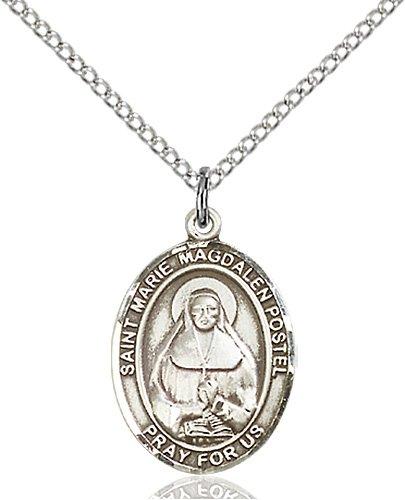 Marie Magdalen Postel Medal - 84035 Saint Medal