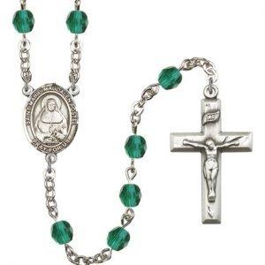 St Marie Magdalen Postel Rosaries