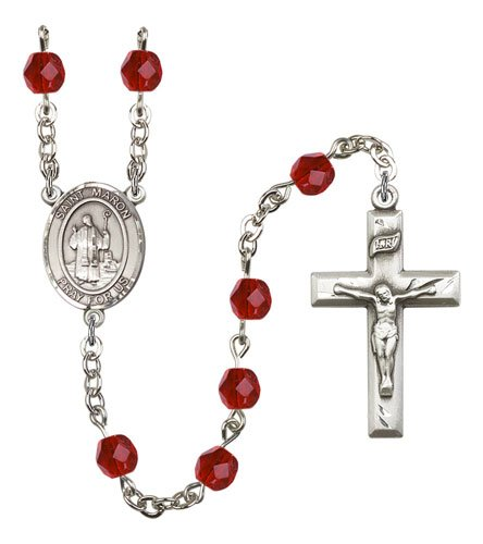 St. Maron Rosary