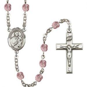 St. Martin de Porres Rosary