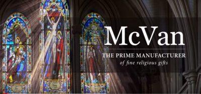 McVan Religious Items Manufacturer