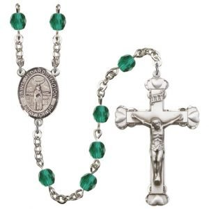St. Medard of Noyon Rosary