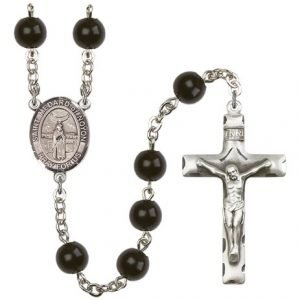 St Medard of Noyon Rosaries
