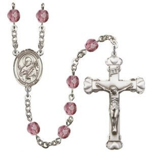 St. Meinrad of Einsiedeln Rosary