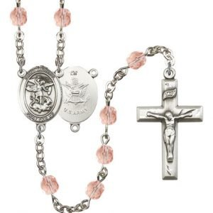 St. Michael-Army Rosary