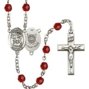 St. Michael-Coast Guard Rosary
