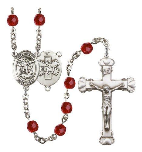 St. Michael-EMT Rosary