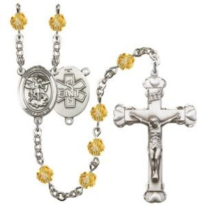 St. Michael-EMT Rosary
