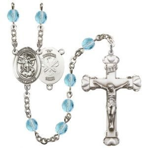 St. Michael-National Guard Rosary