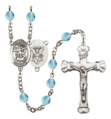 St. Michael-Navy Rosary