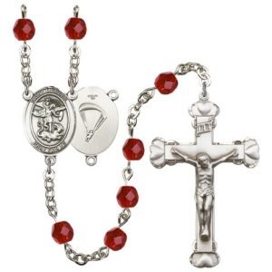 St. Michael-Paratrooper Rosary