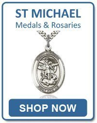 St Michael Medals