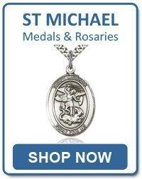 St Michael Medals