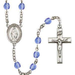 Miraculous Medal Rosaries