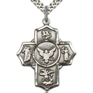 5-Way Navy Medal