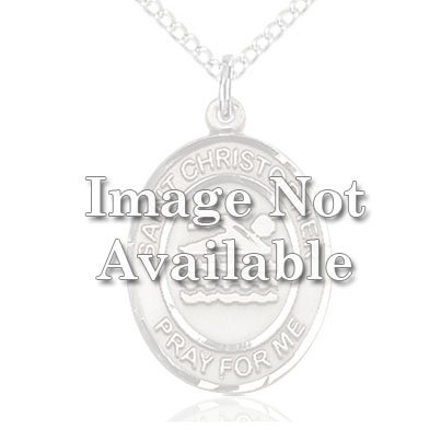 St Matthias the Apostle Medals