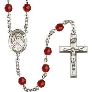 St. Olivia Rosary