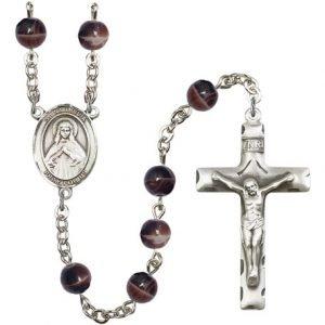 St Olivia Rosaries